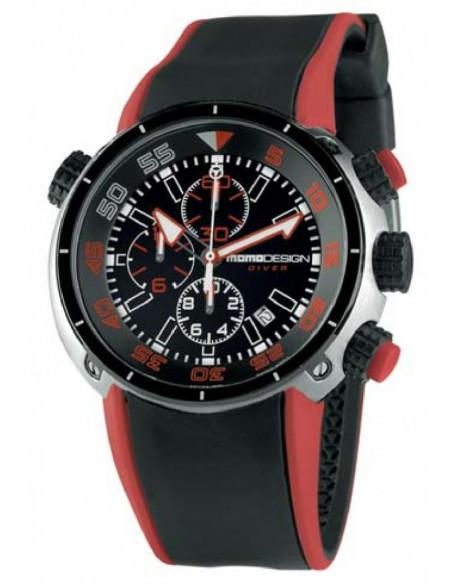 Reloj Momo Design Diver Pro Chrono