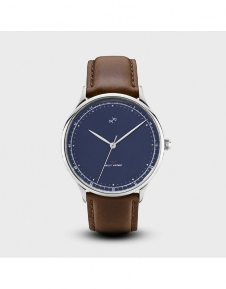Reloj About Vintage 1969