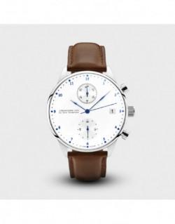 Reloj About Vintage Cronógrafo 1815