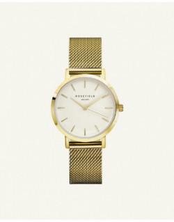 Reloj Rosefield The Tribeca
