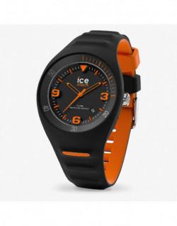 RELOJ ICE WATCH LECRERC BLACK ORANGE