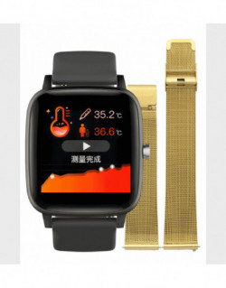 RELLOTGE RADIANT SMARTWATCHES 35MM